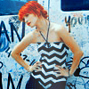 Hayley in Self Magazine - last post by Allie<3