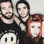 Paramore Says Hey To ParamoreFans.com! - last post by Ian-Mac