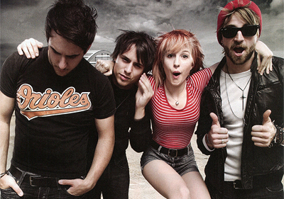 scanned by ParamoreFans.com