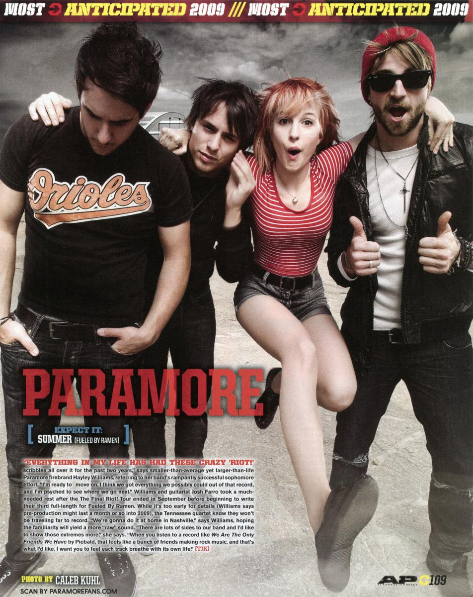 CLICK FOR FULL SIZE - scanned by ParamoreFans.com