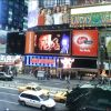 Crush vid premiere. Times square!