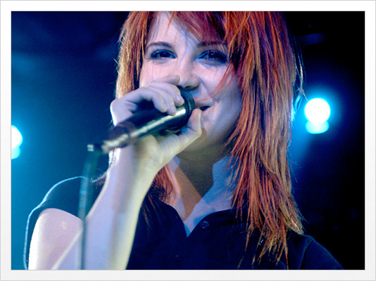 hayley williams red hair decode. hayley williams red hair.