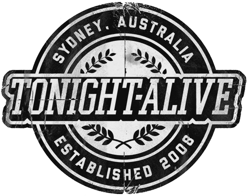 tonight alive crest