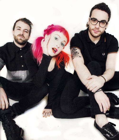 Paramore (1)