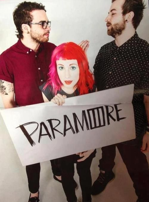 Paramore (2)