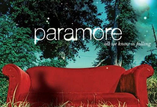 All We Know Is Falling 10th Anniversary